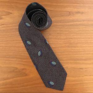 Mod Vintage Giorgio Armani Tie